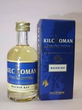 Kilchoman Machir Bay Whisky 50 ml 46% mini flaschen bottle miniature bottela