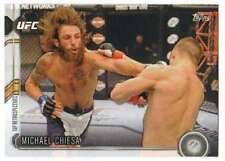 2015 Topps UFC Chronicles #168 Francisco Trinaldo