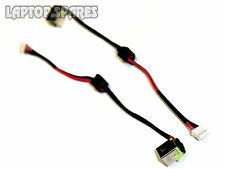 DC Power Socket Jack and Cable Wire DW494 Acer Aspire 7750 7750G 7750Z 7750ZG