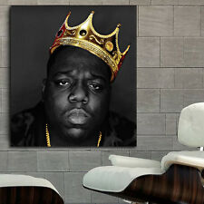 Poster Mural Biggie Notorious BIG 29x36 inch (74x90 cm)  on 8mil Paper