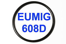 CINGHIA PROIETTORE EUMIG MARK 608 D EXTRA STRONG FRESCA DI FABBRICA 608D SUPER 8