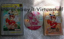 Tales of Simphonia, Sony, Playstation 2, PS2, the best, NTSC, JAP, good condit.