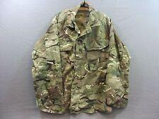 Feldjacke Jacke, Jacket Combat Tropical Weather MTP Größe 170-96 ca. 52
