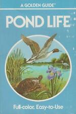 Pond Life Plants & Animals North American Ponds & Lakes 87 Pocket Sized Field Gu