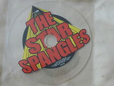 The Star Spangles - Stay Away From Me (Enhanced Pic Disc CD)  L/NEW