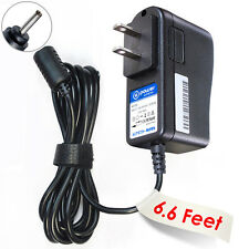 Fit Sylvania SYTAB7MX SYTABEX7 Tablet Charger Power Supply Cord PSU AC DC ADAPTE