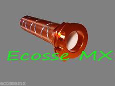 KTM EXCF SXF250 06-15 Apico Truco Naranja Metal Tubo Del Acelerador Con Cojinete