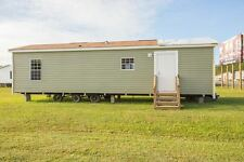2017 LIVE OAK 1BR/1BA 14x40 MOBILE HOME PARK MODEL-TINY HOME-CABIN-ALL FLORIDA