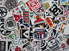 Skateboarding JDM 100 piece Sticker Pack D vinyl sticker bomb Snowboarding