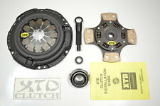 XTD STAGE 5 XXTREME CLUTCH KIT 90-91 CIVIC CRX D15 D16 CABLE *SPRUNG*