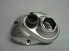 USED SHIMANO BAITCASTING REEL PART - Caenan 100 - Right Side Plate