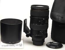 Nikon AF Nikkor vr 80-400mm f4.5-5.6d