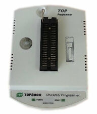 TOP3000 USB universal programmer EPROM MCU PIC AVR supports 2.5 ~ 6.5V device