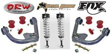 Kit Fox 2.0 Front Coil-Overs + Control Arms 07+ Toyota Tundra 985-02-004 87500
