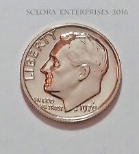 1970 S Roosevelt *Proof* Dime *Free Shipping*