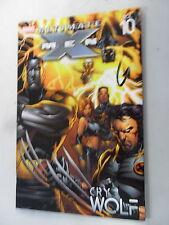 Ultimate X-Men Vol. 10  - Marvel Paperback - USA - Z. 1-