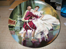 """KNOWLES, """"SHALL WE DANCE"""" BY WILLIAM CHAMBERS 2ND IN KING & I SERIES"""