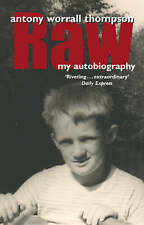 Raw: My Autobiography: The Autobiography,GOOD Book
