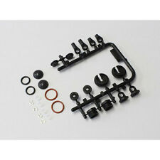 Kyosho Damper Plastic Parts / O-Ring Set Rage Ve - K.FA301GM-02