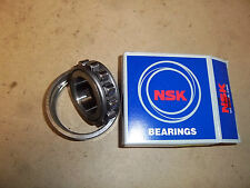 BSA A7 A10 DRIVE SIDE LEFT HAND ROLLER MAIN BEARING NF206 - 67-0670