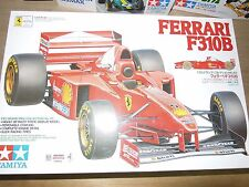 Tamiya 1/20 Ferrari F310B  F1 Model GP Car Kit #20045