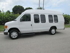 Ford: E-Series Van E-250 Super