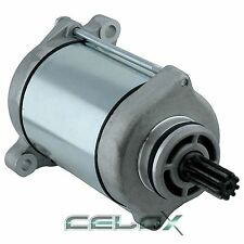 Starter For Arctic Cat 650 H1 4X4 FIS TBX TRV 2005 2006 2007 2008