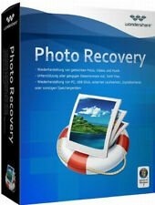 Wondershare photo Recovery Lifetime versión completa ESD descarga 19,99 harto 34,99!