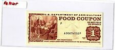 Novelty $1,$5.$10,$20 dollar food stamp Coupons