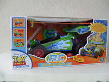 rc wireless remote control car toy story collection collector collezione auto ts