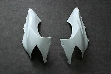 ABS Unpainted Upper Front Side Fairing Nose for KAWASAKI  Ninja ZX-10R 2004 2005