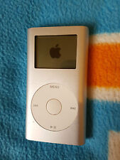 Apple iPod Mini 4GB - Good Condition, Works Perfect. Fast Dispatch! Retro!