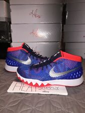 Nike Kyrie 1 USA Size 9 Uncle Drew Sample Dream Deceptive Red Yeezy Kobe Boost