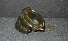 Hot Toys Alien vs Predator SAMURAI PREDATOR Head Sculpt Helmet Armor