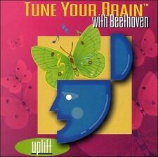 Unknown Artist Tune Your Brain with Beethoven: Uplift CD