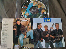 A-HA / road club /JAPAN LTD CD