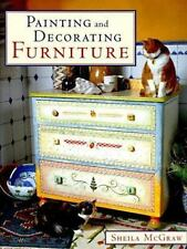 Painting and Decorating Furniture-ExLibrary
