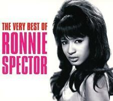 The Very Best of Ronnie Spector-CD NUOVO