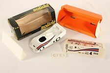 Solido 86, Porsche 936 Le Mans, Mint in Box                      #ab824