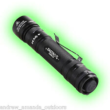 EagleTac P200LC2 365nm UV Flashlight