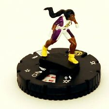 HEROCLIX DC THE FLASH - #004 XS *C*