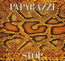 "PAPARAZZI stop/love motions MCAT 837 uk mca 12"" PS EX/EX"
