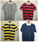 """Tommy Hilfiger,Men's """"RUGBY"""" Polo Shirts."""