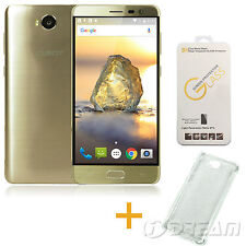"5.5"" Golden FHD CUBOT CHEETAH 2 OCTA CORE DUAL SIM 4G Smartphone Android 6.0 GPS"