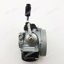 Racing Carburetor For Pocket Bike 50cc 60cc 80cc Motorized Bicycle Kids ATV Quad