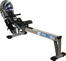 Stamina 1405 Air Rower Machine Rowing Cardio Exercise Fitness Upgraded Model Ats