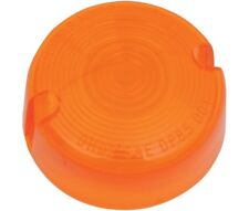 Turn Signal Lens Chris Products Amber DHD2A