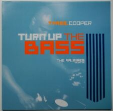 """12"""" DE**TYREE COOPER - TURN UP THE BASS (THE '99 MIXES VOLUME TWO)**25726"""