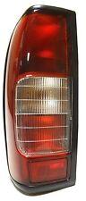 Luces de Señal de cola izquierda trasera lámpara se adapta Nissan Recolección Navara Frontier 98-05 LHD