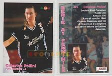 "JOKER BASKET 1994-95 ""ALL STAR 93/94"" - Catarina Pollini # 326 - Near Mint"